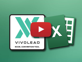 Styling VivoLead to your needs